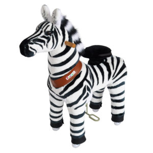 PonyCycle (Zebra)
